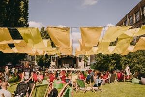Ulichnaya Eda повертається з першим фестивалем за 1,5 року. Що там буде
