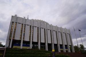Як перезавантажать «Український дім»: там будуть музеї, коворкінги та виставкові простори