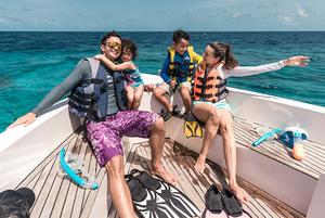 Активна, сімейна та соло-відпустка: all-inclusive відпочинок в Європі зі знижкою 15%
