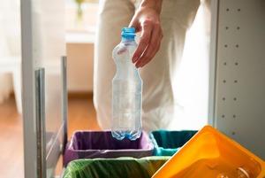 Збирати пластик окремо