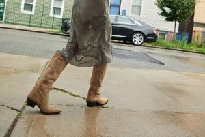 10 пар осіннього взуття для жінок
