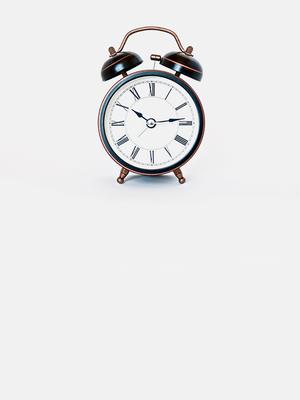 Засинати й прокидатись в один час