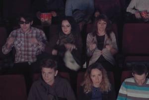 5 соціальних відео про повагу в кінотеатрах