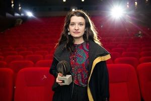 Ірина Цілик – про фільм «Земля блакитна, ніби апельсин», нову стрічку з Іздриком і магію кіно