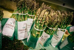 Чому варто купувати їжу від місцевих виробників?
