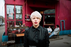 ONUKA про Петрівку, вечірки в Xlib та мозаїки