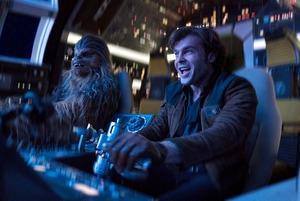 «Фанатом я не став»: редакція дивиться нові «Зоряні війни»