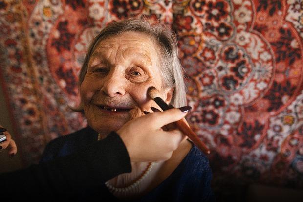 Мені 90 років, і я хочу розповісти свою історію