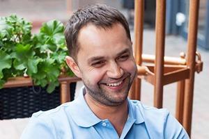 Директор Sziget Ukraine Максим Потимков – о том, каким будет фестиваль в Киеве