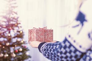 Тест. Який ви покупець подарунків?