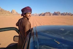 Скільки коштує подорож у Йорданію