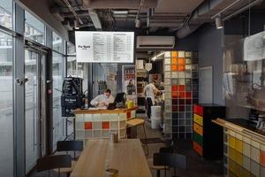 167 ресторанів і кафе, які відкрили за 2020 рік у Києві