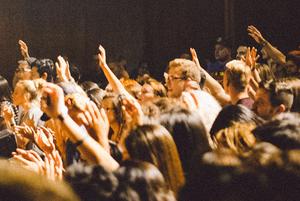 Навчитися мріяти: 7 виступів на Dream BIG Forum, які варто почути