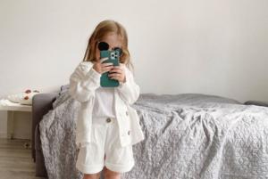 Мода для найменших: 5 українських брендів дитячого одягу