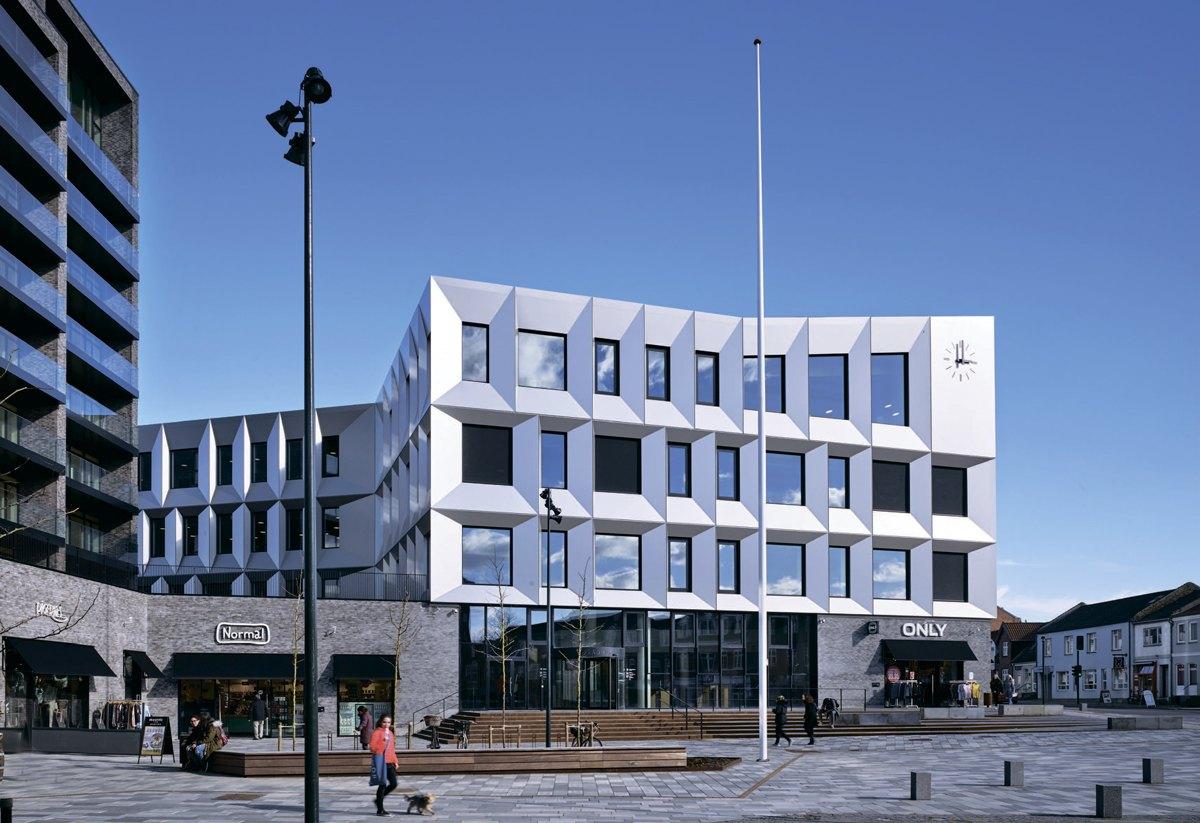 Топ-11 скандинавських порад для міста