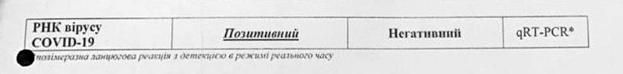 """Директор білоцерківського заводу «РОСАВА"""" поборов коронавірус"""