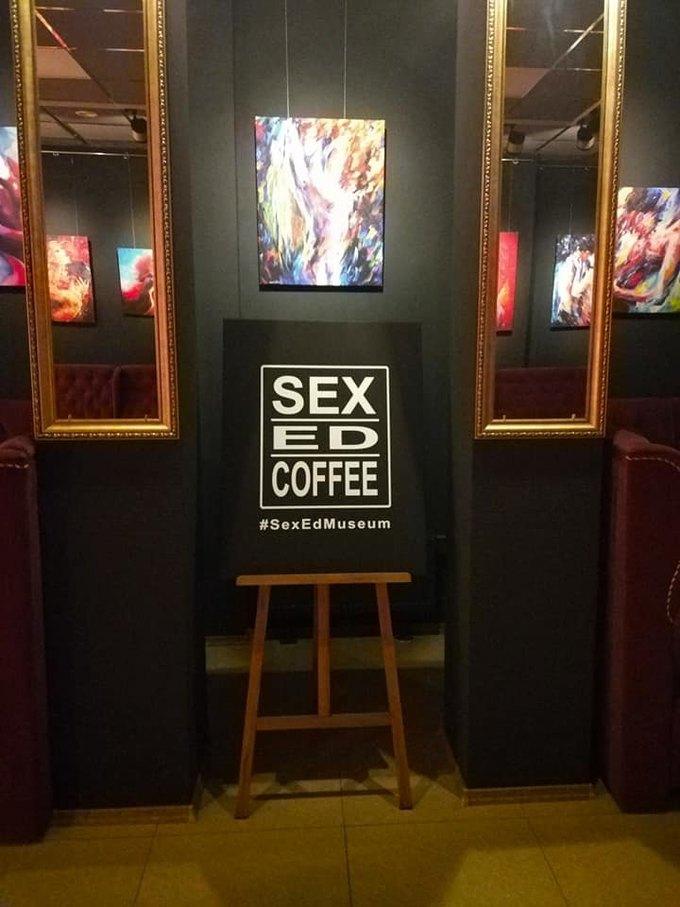 Ресторан киев секс