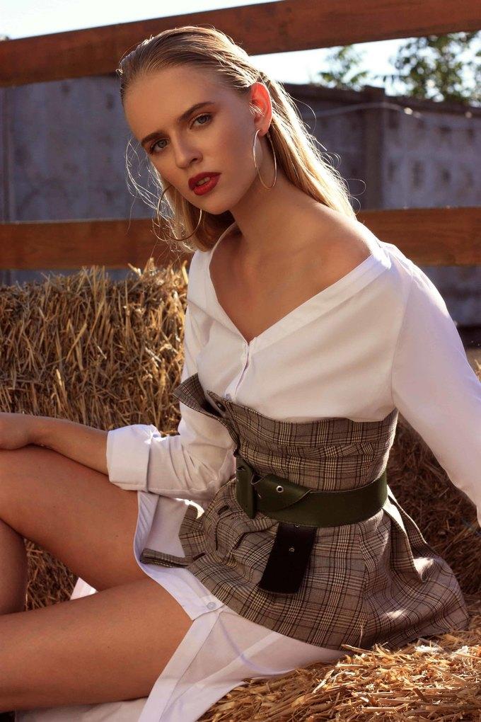 53b1b18c67c302 Колекція бренду жіночого одягу FW2018 see now buy now буде представлена 7  вересня на тижні моди у Нью-Йорку в рамках Flying Solo Show.