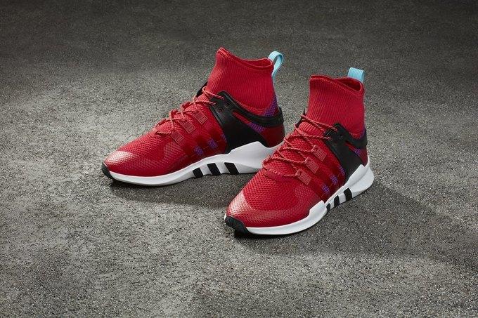 763da767770f04 Зимові кросівки від adidas Originals — The Village Україна