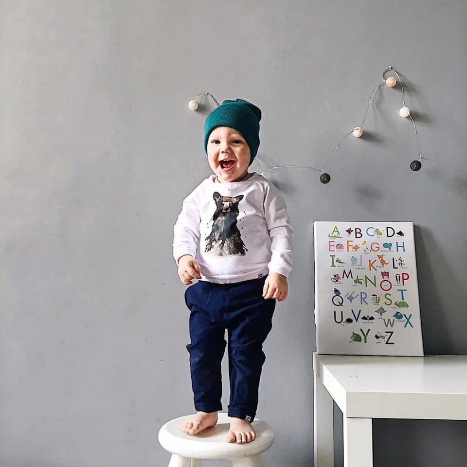 Маленькі модники  6 дитячих магазинів — The Village Україна 3f02b75bd3c92