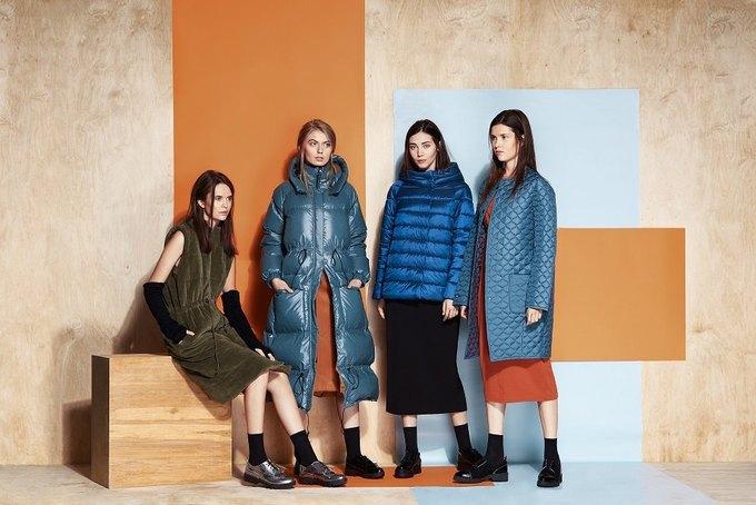 9ffb1b82e7b4bb Також будуть виробники пальт з натуральним хутром, шуб зі штучного хутра,  парок та шкіряних курток і виробники верхнього одягу ...