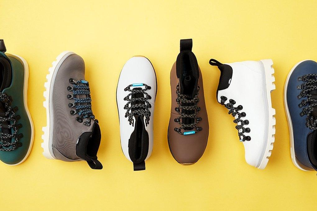 Де купувати тепле взуття на зиму — The Village Україна b6835ae3a170f