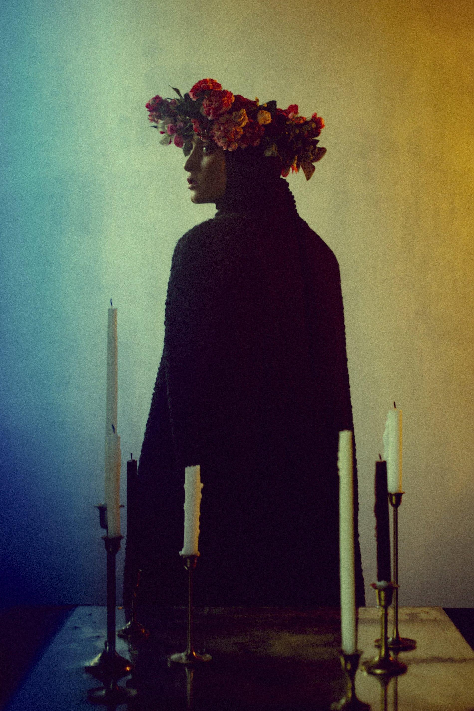 Слухайте новий альбом Alina Pash «розМова» — The Village Україна