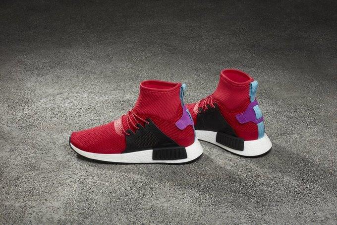 Зимові кросівки від adidas Originals — The Village Україна c549dc96b7ec9