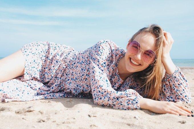 Одеський бренд жіночого одягу WeAnnaBe працює в стилі смарт-кежуал.  Дизайнерка та її команда пропонують клієнтам не просто обрати одяг та  взуття 96365278f6ccb