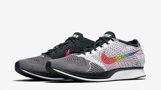 Прайд-кросівки Nike з колекції BETRUE — The Village Україна 780442bd23589
