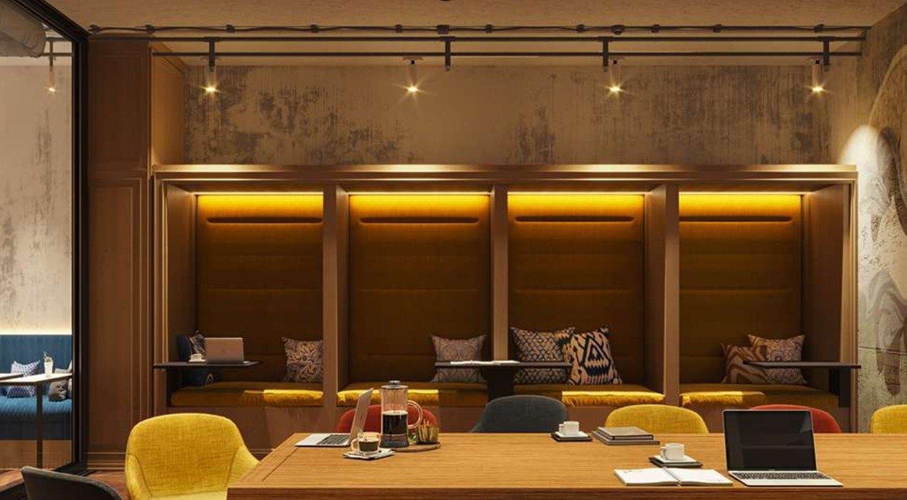 У Києві відкривають ресторан, в якому працюватимуть люди з синдромом Дауна