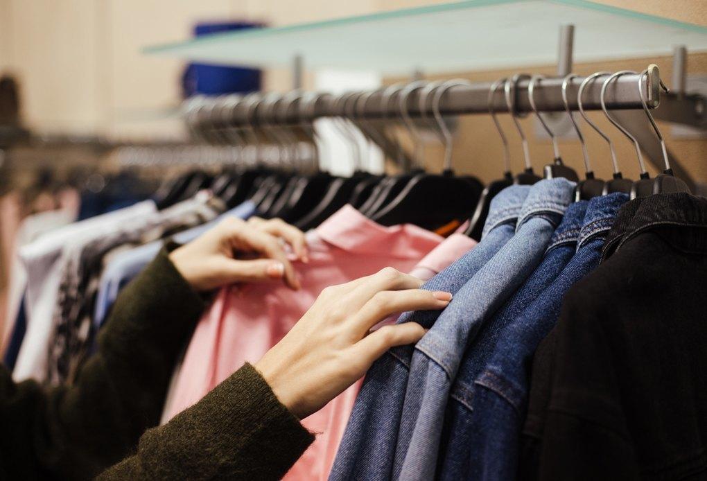 Я шопоголік і 80% доходу витрачаю на одяг — The Village Україна 7a6f953dc1acb