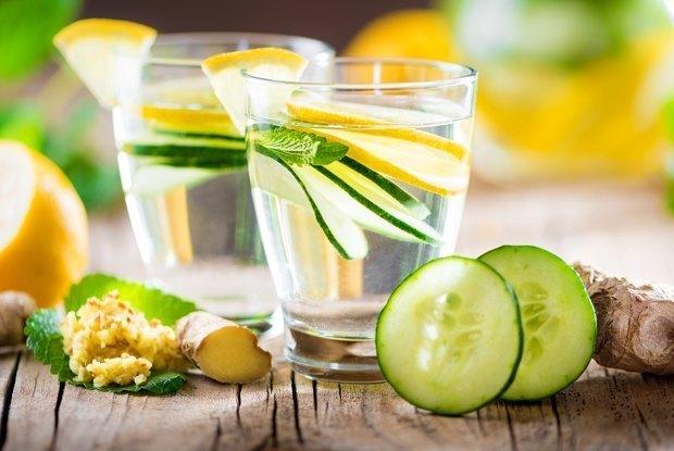 Замість лимонадів: 3 альтернативи воді — The Village Україна