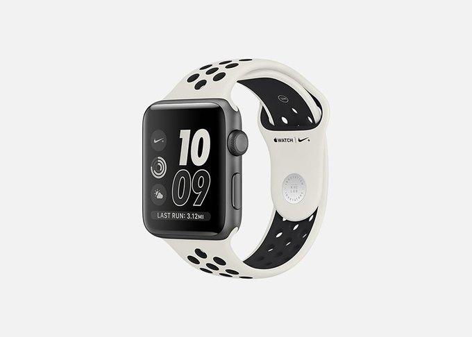 Apple і Nike розробили лімітовану версію Apple Watch — The Village ... 9c32f72fcc09e